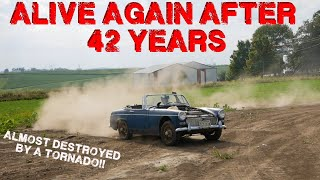 Can We Get a SEIZED MG to Run After 42 YEARS!? Part 3