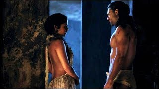 Video Gannicus & Melitta | Stay with me | Spartacus: Gods of the Arena download MP3, 3GP, MP4, WEBM, AVI, FLV Maret 2018