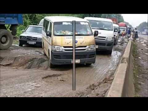 DIRTY DEALS AT URBAN ROADS (GHANA)