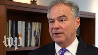 Sen. Tim Kaine: Saudi Arabia is already under pressure on Capitol Hill. It could get worse.
