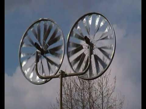 Vento Eolico Wind Turbine Possibile Generator Youtube