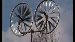 Vento Eolico wind turbine possibile generator