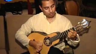 """Moisés Torrealba - """"Natalia"""" (Bandola llanera)... QUE VAINA TAN BUENA!!!"""