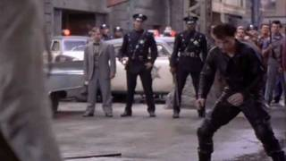 STREETS OF FIRE - Nowhere fast.wmv