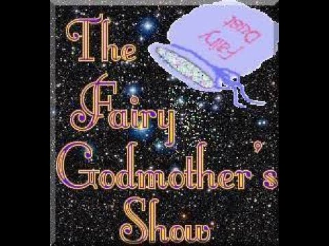 #FairyGodmother's Show! Discovering negative emotions so that you can live a happier life!