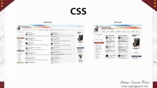 Курс CSS - Урок №40. Max и Min ширина сайта.