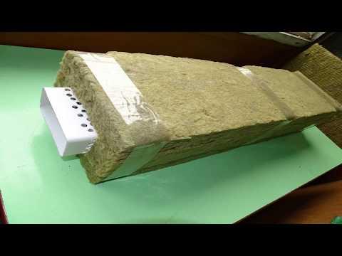 видео: Приточная вентиляция