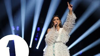 Dua Lipa - New Rules (Radio 1