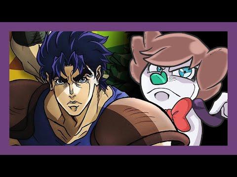 Why Phantom Blood Is A Great Start For JJBA (Part 2) (The Jojospective)