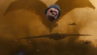 Heavy Zilla King Of The Fortress 2 Soldier Dan Goes AWOL