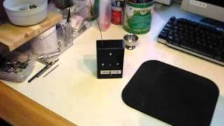 видео mailbox sensor