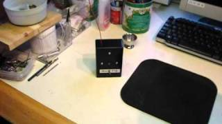 Mailbox Sensor(, 2010-11-21T11:40:02.000Z)
