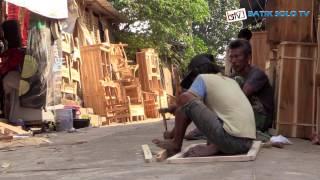 Wisata Pasar Solo : Furnitur Murah Pasar Mebel Solo