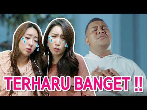 [REAKSI] ANDMESH-CINTA LUAR BIASA(MV)/KOREAN REACTION/소름돋는 인도네시아 팝