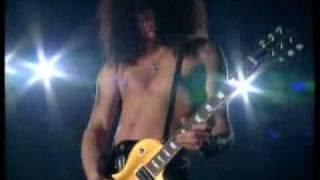 """Slash, Solo de """"El Padrino"""" Muy Bueno"""