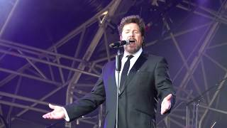 Watch Michael Ball something Inside So Strong video
