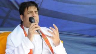 Gurudev Arvind Shrimaliji at Mansarover 2014