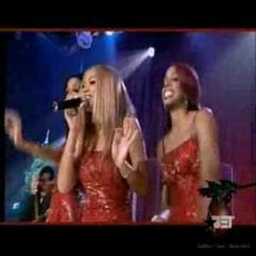 8 days of christmas destiny´s child