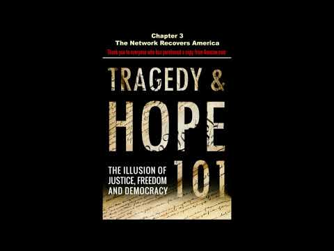 Tragedy and Hope 101 (3) The Network Recovers America