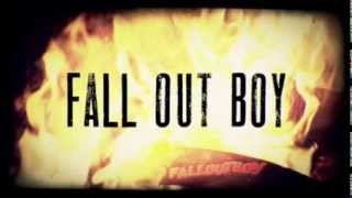 Fall Out Boy Ft Elton John Save Rock  Roll