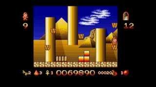 Amiga Longplay - Kid Gloves