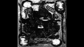 "Gore Beyond Necropsy - Faecal Noise Holocaust 7"" ep (1996)"