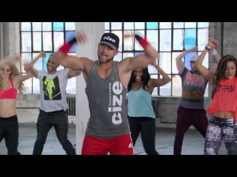 The Workout: 10-Minute CIZE Dance Break