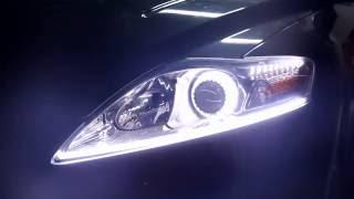 Mk4 Ford Mondeo Bixenon Led