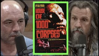 Rob Zombie On Making House Of 1,000 Corpses | Joe Rogan