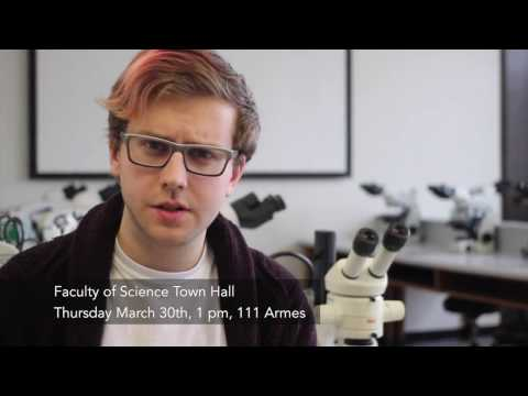 This Week In Science At Umanitoba March 27th 2017 Youtube