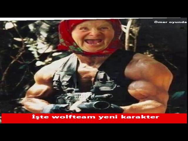 Wolfteam Komik Fotolar (2017) (YEN?) (HD) #2 !!