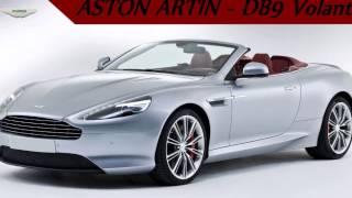 TOP 20 - Classement des plus belles voitures du monde