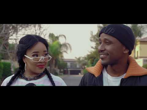 DJ Chase ft Zameka   Can't Get Away (Official Music Video)