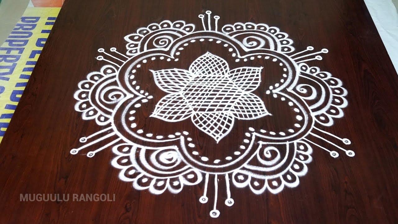 Rangoli Kolangal