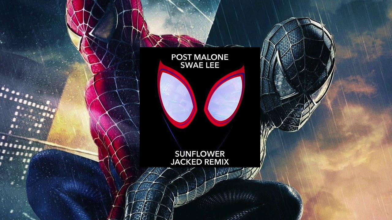 99407eb0 Post Malone, Swae Lee - Sunflower (Jacked Remix) - YouTube