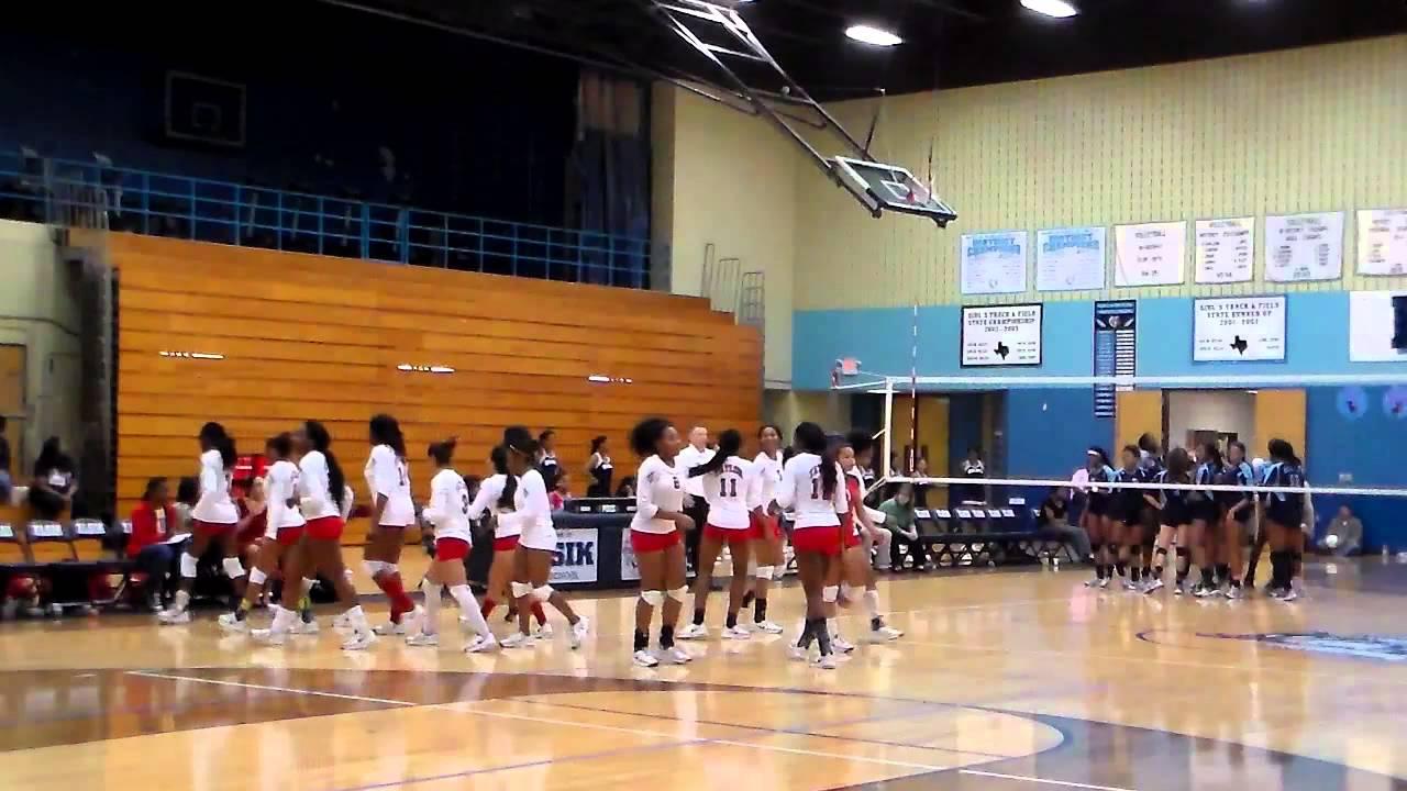 Breanna Taylor #12 Game Footage/ Highlights Alief Taylor High ...