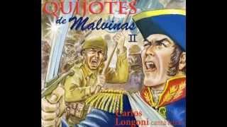 Аргентинские лётчики против британского флота