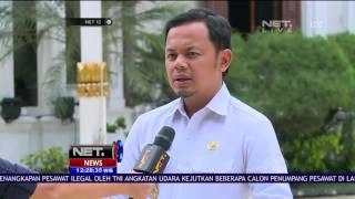 Live Report Hasil Rapat Internal Atasi Polemik Transportasi Online di Bogor - NET12