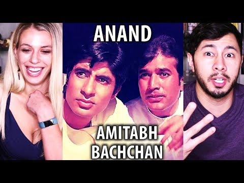 ANAND | Rajesh Khanna | Amitabh Bachchan |...