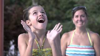 What Can You Do At The Welk Resort Branson Splash With Mom