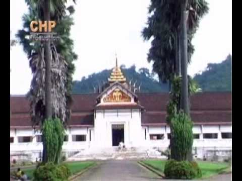Lao song .khap thum luang prabang