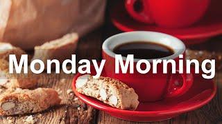 Monday Morning Jazz - Sweet Jazz and Bossa Nova Music for Positive Mood