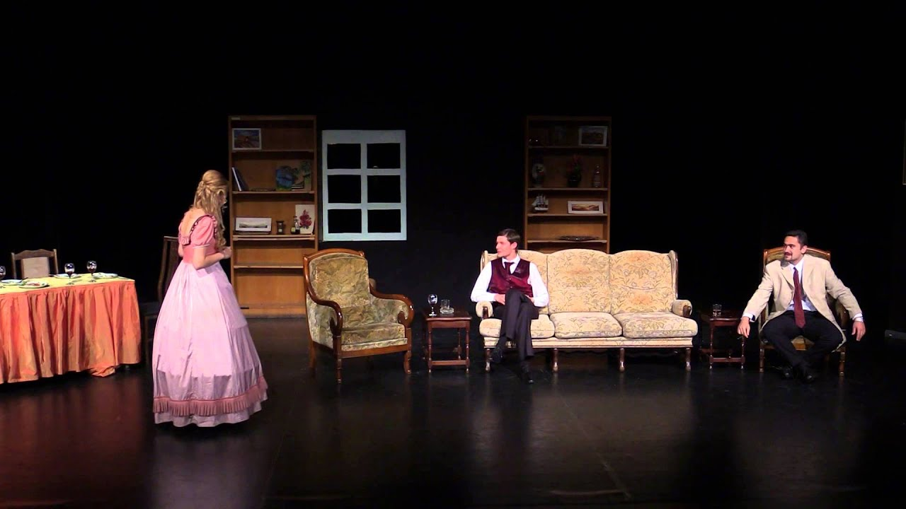 an inspector calls a play of It also suggests some brief interpretations for what the play means  an inspector calls  play overview and background.