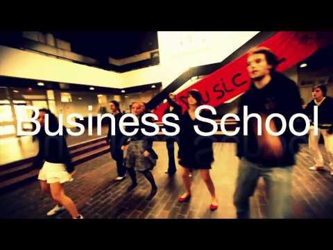 Ariel Chen: ESSEC Business School, France