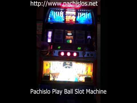 Kyojin no hoshi slot machine casino delaer