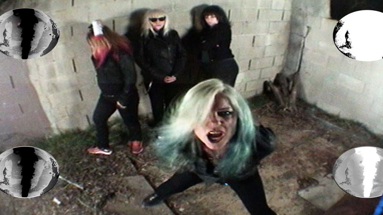l7 - i came back to bitch (official video) - youtube