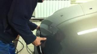Кнопка капота Форд ф3(, 2011-11-06T10:28:10.000Z)