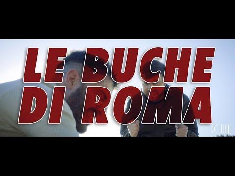 Le Buche di Roma