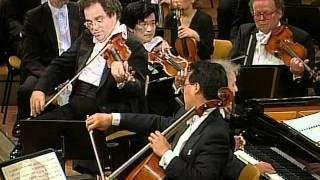 Людвиг ван Бетховен Тройной концерт Op 56