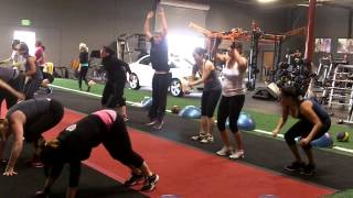 Chino Hills Boot Camp - This is how we do it